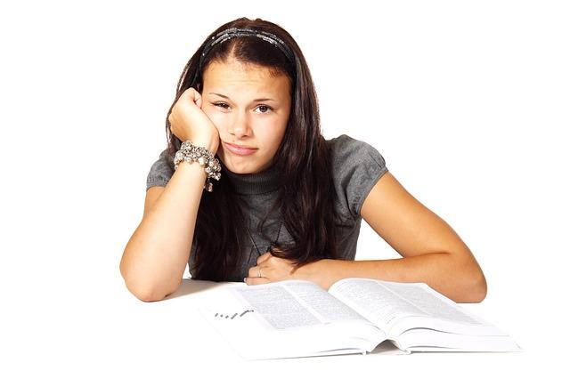 Hogy tanulj anélkül, hogy hamar feladnád?