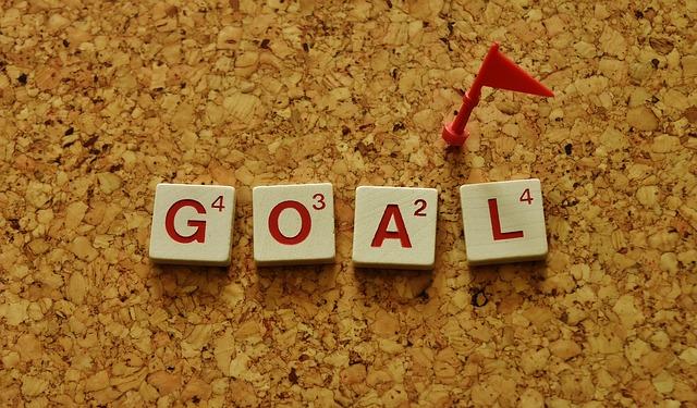 Határozd meg újra a céljaid!