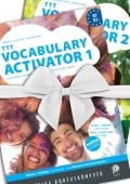 TTT Vocabulary Activator 1–2